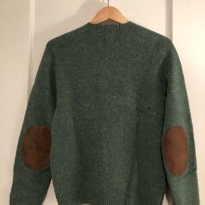 Ralph Lauren Sweaters - Men's RRL Wool Crew Neck Sweater